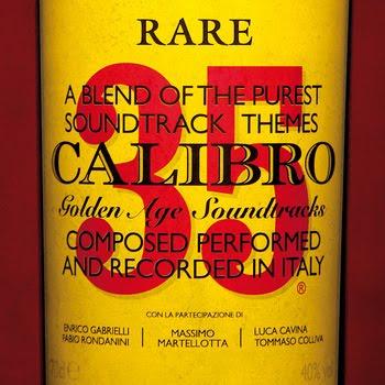 calibro rare