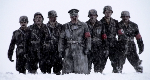 dead snow nazi