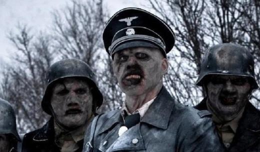 nazi capo