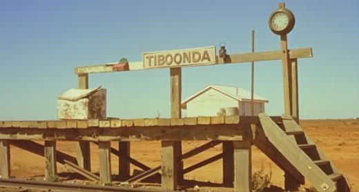 tiboonda