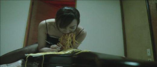 scrive mangia