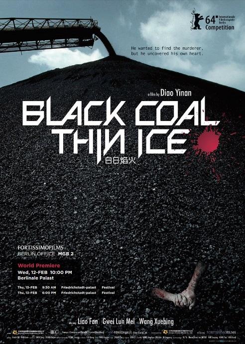 blac coal