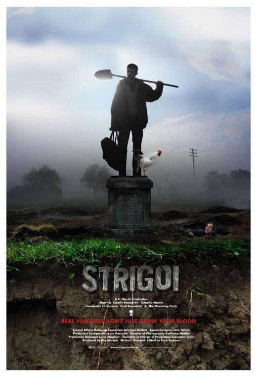 strigoi poster