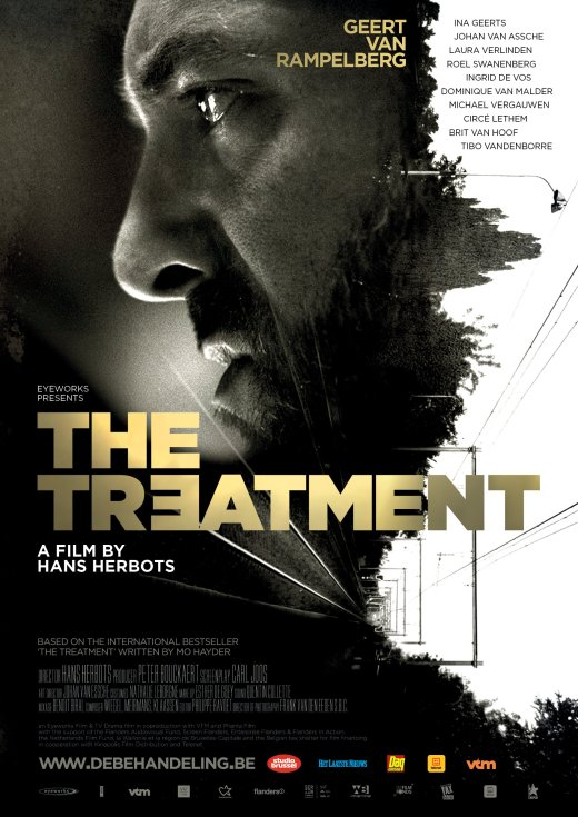 treatment poster