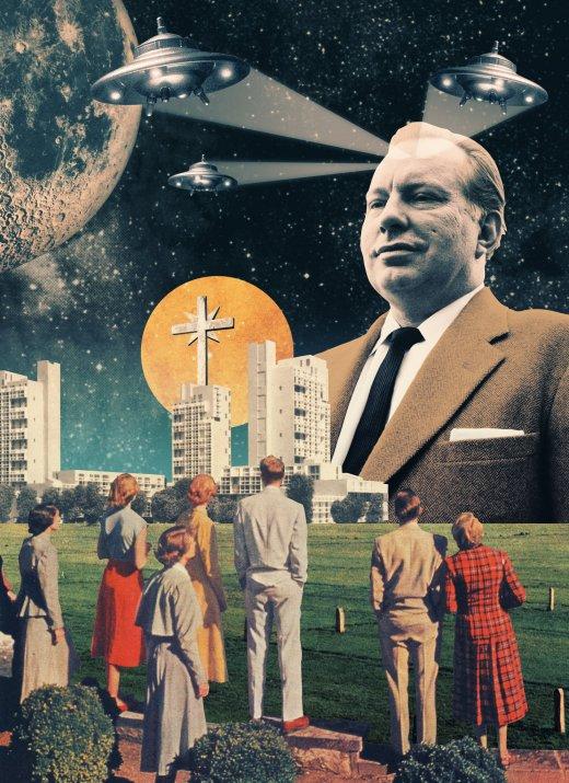 scientology uno