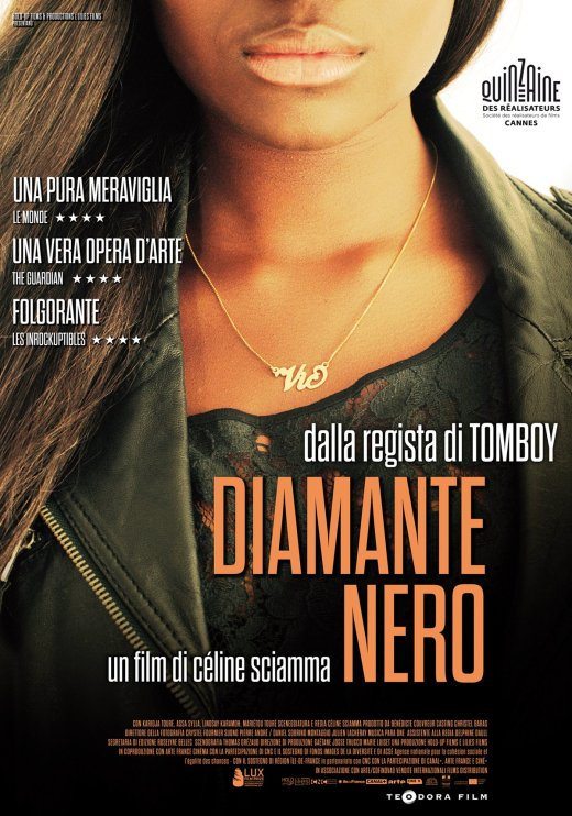 diamante-nero-bande-de-filles-2014-celine-sciamma-recensione-poster