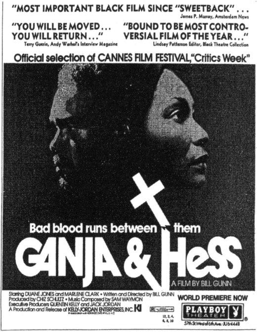 ganja-and-hess-poster
