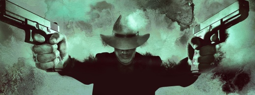 Justified 4 stagione axn
