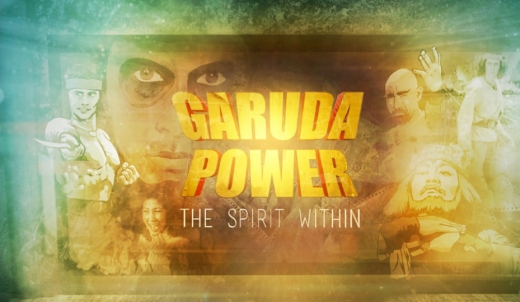 garuda power 2