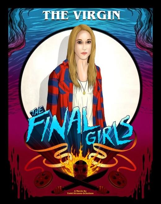 the final girls the virgin
