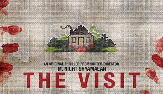 the visit 6