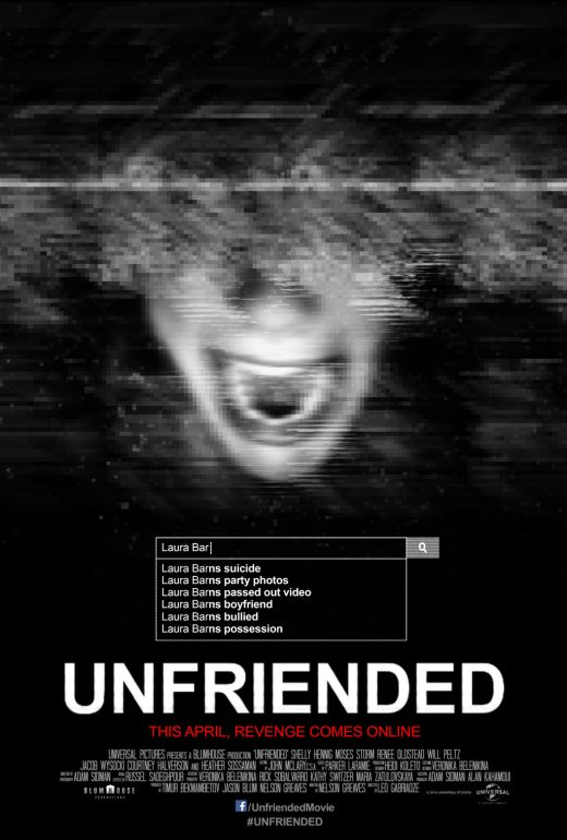 unfriended 3