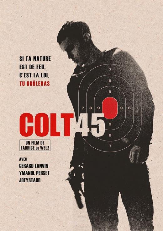 Colt 45 3