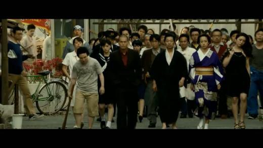 yakuza apocalypse 2