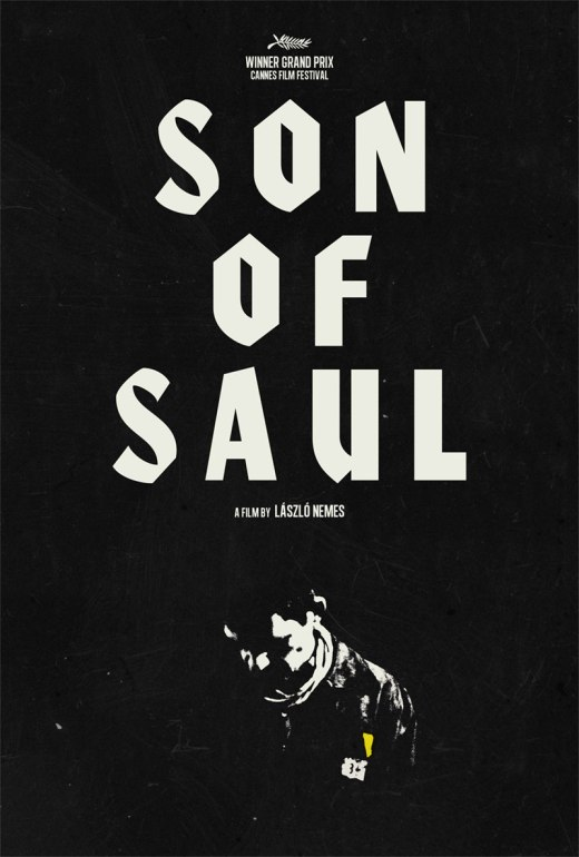 son of saul poets