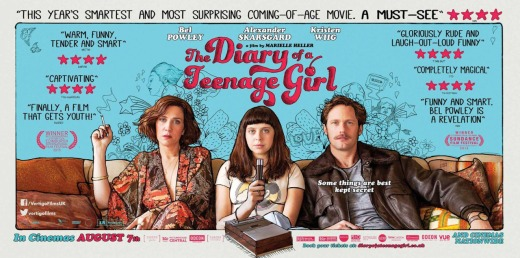 the diary of a teenage girl 3
