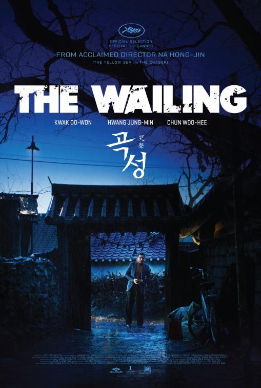 the wailing 1