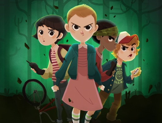 stranger-things-fan-art